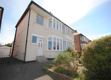 Thumbnail 3 bedroom property to rent in Davenport Avenue, Bispham, Blackpool