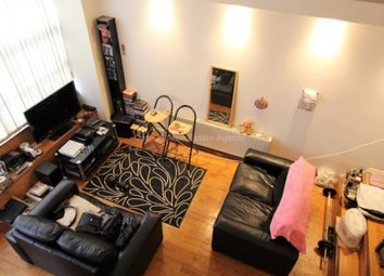 Thumbnail 2 bed flat for sale in Luna Street, Manchester