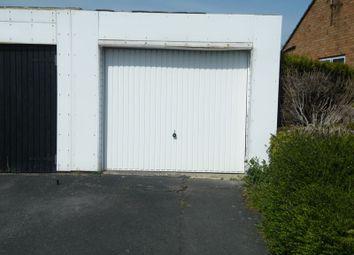 Thumbnail Parking/garage for sale in Parkwood Crescent, Hucclecote, Gloucester