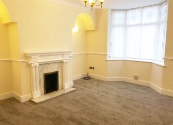 Thumbnail 2 bedroom terraced house to rent in Central Avenue, Rochdale