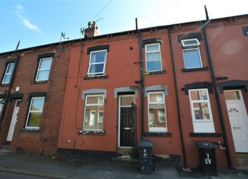Thumbnail 1 bed terraced house for sale in Shafton View, Leeds, West Yorkshire