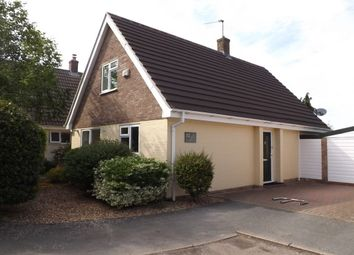 Thumbnail 2 bed property to rent in Sidney Gardens, Haslingfield, Cambridge