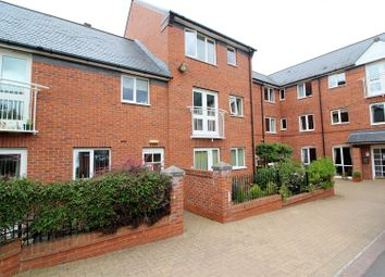 Thumbnail 1 bed flat for sale in Abraham Court, Lutton Close, Oswestry