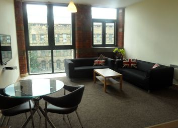 Thumbnail 2 bedroom flat to rent in 39 Legrams Lane, Bradford