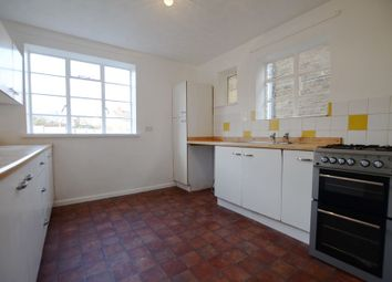 Thumbnail 2 bed maisonette to rent in Holly Road, Aldershot