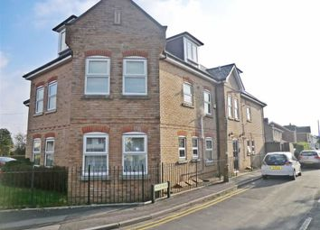 Thumbnail 2 bed flat for sale in 2-4 Nursery Road, Bournemouth, Dorset