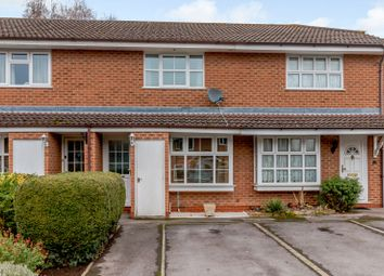 Thumbnail 2 bed terraced house for sale in Vernon Close, Ottershaw, Chertsey