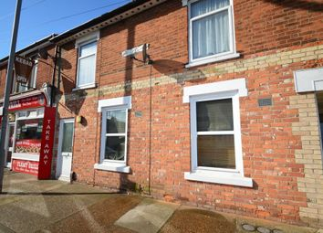 Thumbnail 1 bedroom maisonette for sale in Cauldwell Hall Road, Ipswich