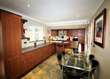 Thumbnail 5 bedroom semi-detached house for sale in Morehall Close, York
