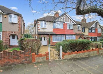 Thumbnail 4 bed end terrace house for sale in Whitton Avenue West, Greenford