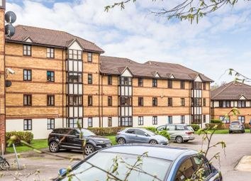 Thumbnail 2 bed flat for sale in Somerset Hall, Tottenham