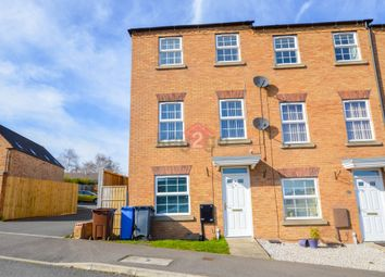 3 bed town house for sale in Gleadless View, Sheffield S12