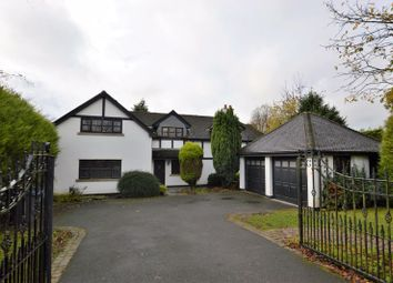 5 bed detached house for sale in Wyrebury, Moss Lane, Wrightington WN6
