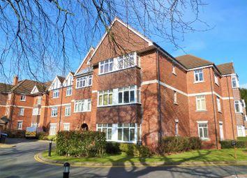 Thumbnail 3 bedroom flat to rent in Wake Green Road, Moseley, Birmingham