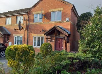 Thumbnail 3 bed end terrace house to rent in 109 Headford Gardens, Sheffield