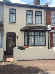 Thumbnail 3 bed terraced house for sale in Northfield Road, East Ham