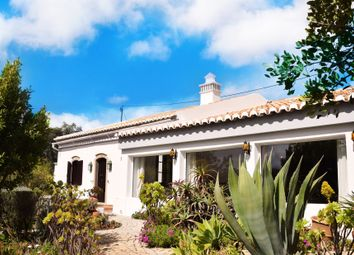 Thumbnail 5 bed villa for sale in Fonte Da Murta, São Brás De Alportel, East Algarve, Portugal