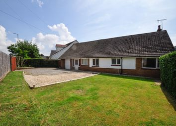Thumbnail 5 bed detached house for sale in Caerphilly Road, Bassaleg, Newport