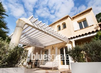Thumbnail 6 bed villa for sale in Cagnes-Sur-Mer, Alpes-Maritimes, 06800, France