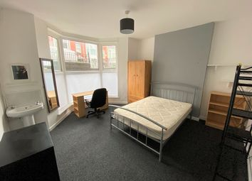 Thumbnail 7 bed shared accommodation to rent in Hawthorne Avenue, Uplands, Swansea