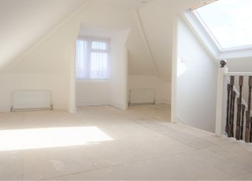 Thumbnail 3 bed flat for sale in Chichele Road, Willesden Green
