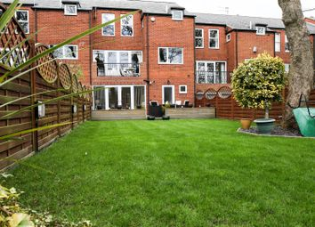 4 bed town house for sale in Corby Hall Drive, Ashbrooke, Sunderland SR2