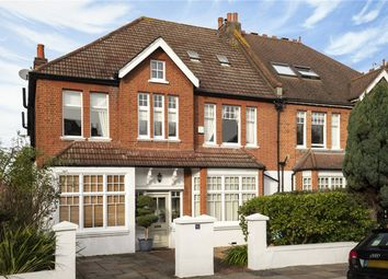 6 bed semi-detached house for sale in Rusholme Road, Putney, London SW15