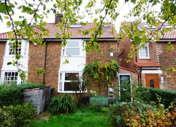 Thumbnail 3 bed property for sale in Walton Gardens, West Acton, London