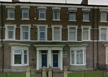 Thumbnail 1 bedroom flat to rent in Gray Road, Hendon, Sunderland, Tyne And Wear
