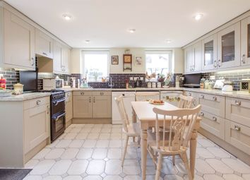 Thumbnail 3 bed cottage for sale in Whitehart Cottages, Llangynwyd, Maesteg