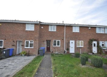 Thumbnail 2 bed terraced house to rent in Milton Close, Mickleover, Derby