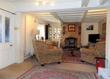 Thumbnail 3 bed cottage for sale in Alverton, Nottingham