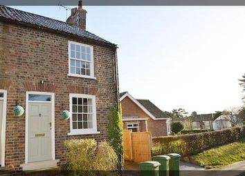 Thumbnail 3 bed detached house to rent in The Green, Lund, Driffield