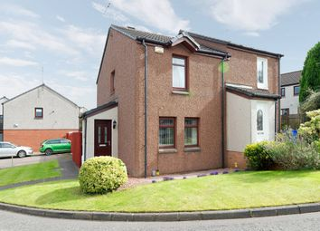 3 bed semi-detached house for sale in Peockland Gardens, Johnstone, Renfrewshire PA5