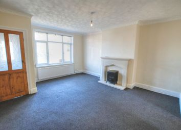 Thumbnail 2 bedroom flat for sale in Shotton Avenue, Blyth
