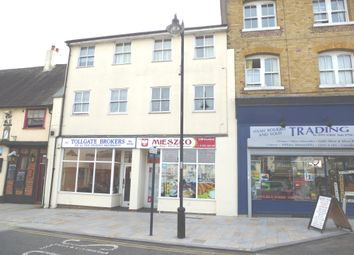 Thumbnail 1 bedroom flat for sale in Brewery Road, Hoddesdon