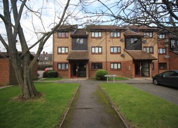 Thumbnail 1 bed flat to rent in Pasteur Close, London