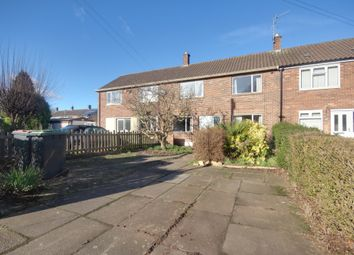 Thumbnail 3 bedroom terraced house for sale in Valley Road, Beeston, Nottingham