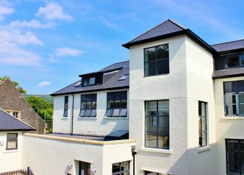 Thumbnail 2 bedroom flat to rent in Cambrian House, Old School Lane, Graigwen, Pontypridd