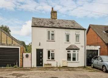Thumbnail 1 bed semi-detached house for sale in Ackerman Street, Eaton Socon, St. Neots