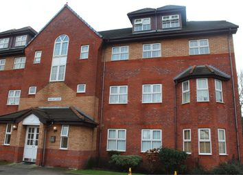 Thumbnail 2 bedroom flat for sale in Benfleet House, The Spinnakers, Liverpool, Merseyside
