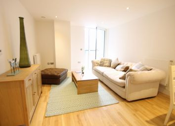 Thumbnail 1 bed flat to rent in Canary View, 23 Dowells Street, London, London