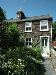 Thumbnail 2 bed terraced house for sale in Sound Of The Falls, Main Road, Foxdale