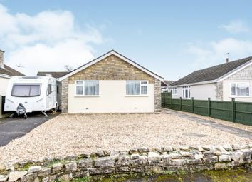 Thumbnail 2 bedroom detached bungalow for sale in Elmhurst Way, West Moors, Ferndown