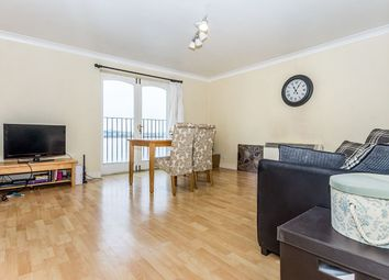 Thumbnail 1 bed flat for sale in Harlinger Street, London