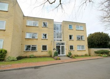Thumbnail 2 bed flat to rent in Marshfield Park, Cleeve Wood Road, Downend, Bristol