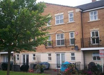 Thumbnail 3 bed property to rent in Paxton, Stoke Park, Bristol
