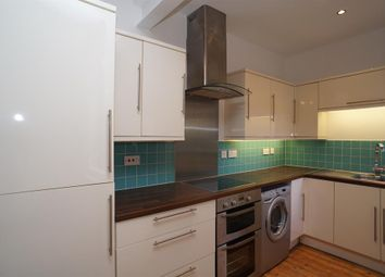 3 bed terraced house to rent in Brighton Terrace Road, Crookes, Sheffield S10