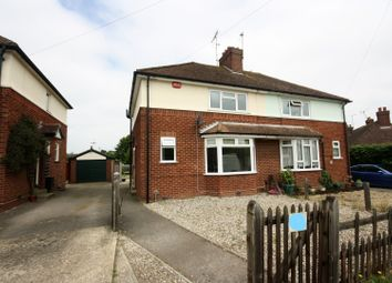 Thumbnail 3 bed semi-detached house for sale in Maltings Road, Chelmsford