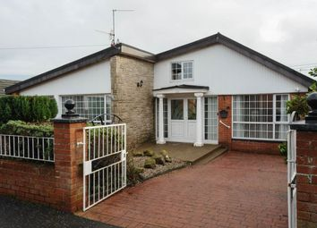 Thumbnail 3 bedroom bungalow for sale in Glengoland Gardens, Dunmurry, Belfast
